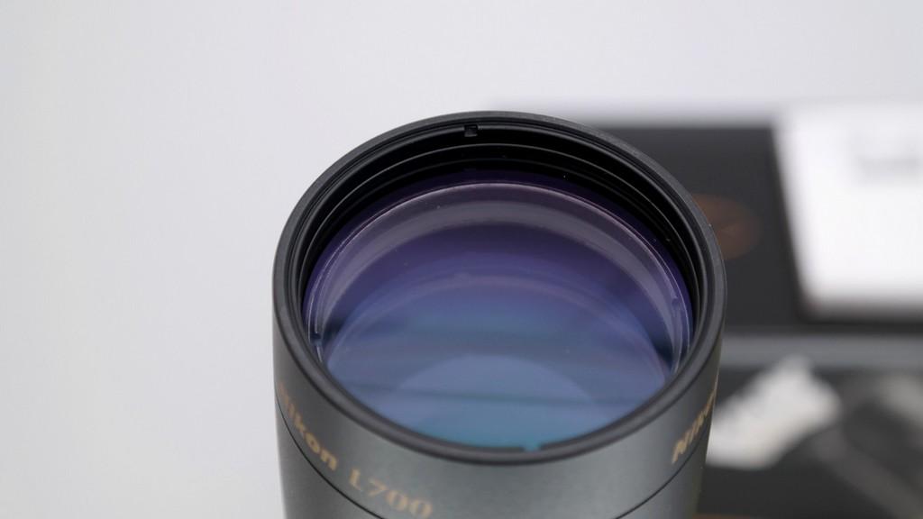 Nikon Zielfernrohr Mit Entfernungsmesser : Nikon l zielfernrohr mit entfernungsmessung absehen